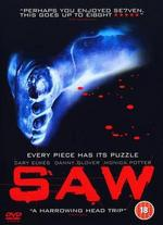 Saw (Uncut, Theatrical Version) [Dvd] [2017]