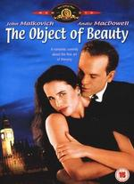 The Object of Beauty [Dvd] [1991]