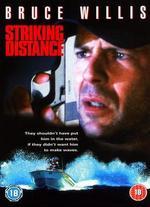 Striking Distance [Dvd] [1994]: Striking Distance [Dvd] [1994]