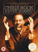 Chris Rock: Never Scared -