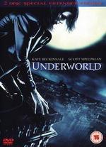 Underworld Special Edition [Dvd]