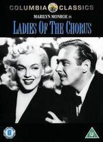Ladies of the Chorus [ Non-Usa Format, Pal, Reg.2 Import-United Kingdom ]
