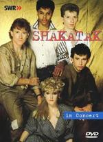 Ohne Filter - Musik Pur: Shakatak In Concert