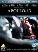 Apollo 13 (2 Disc Special Edition) [1995] [Dvd]
