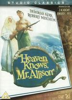 Heaven Knows, Mr. Allison - John Huston