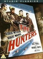 The Hunters (1958) [Dvd]
