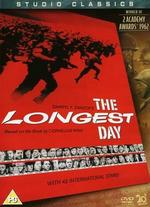 Longest Day, the-Studio Classics [Import Anglais]