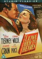 Leave Her to Heaven-Studio Classics [Import Anglais]