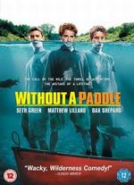 Without a Paddle [Dvd]