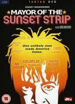 Mayor of Sunset Strip [Dvd] [2003]