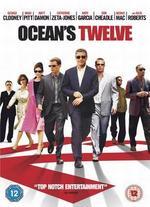 Oceans Twelve [Dvd] [2004]