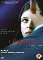 La Nina Santa [2004] [Dvd]