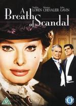A Breath of Scandal (Video Film Classics)