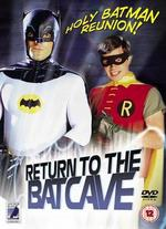 Return to the Batcave-the Misadventures of Adam and Burt [2003] [Dvd]