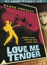 Love Me Tender-Studio Classics [Import Anglais]