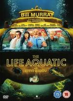 The Life Aquatic With Steve Zissou [Import Anglais]