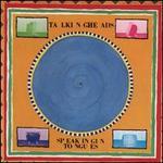 Speaking in Tongues [Vinyl]