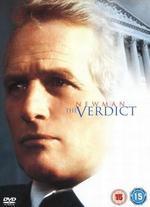 The Verdict [1982] [Dvd]