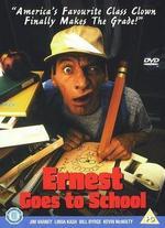 Ernest Goes to School - Coke Sams