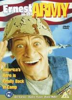Ernest in the Army - John Cherry