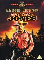 Along Came Jones [Dvd] [1945]