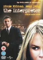 The Interpreter - Sydney Pollack
