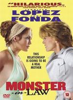 Monster in Law [Dvd]