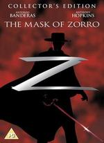 The Mask of Zorro-Collector's Edition [Import Anglais]
