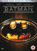 Batman (Two-Disc Special Edition) [1989] [Dvd]