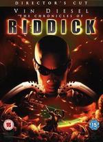 The Chronicles of Riddick (2 Disc Directors Cut) [Dvd]
