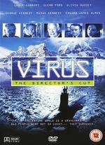 Virus (1980) [Dvd]