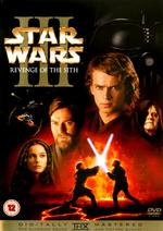 Star Wars Episode III: Revenge of the Sith (2 Disc Edition) [Dvd] [2005]