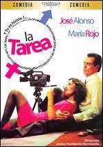 La Tarea [Vhs]