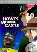 Howls Moving Castle [Dvd] [2005]