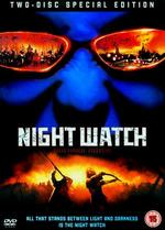 Night Watch [2 Discs]