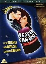 Heaven Can Wait (1943) [All Region] [Import]