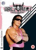 "WWE: Bret ""Hit Man"" Hart - The Best There Is, The Best There Was, The Best There Ever Will Be"