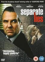 Separate Lies [Dvd]