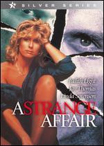 A Strange Affair - Ted Kotcheff