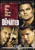 Departed [Dvd] [2006] [Region 1] [Us Import] [Ntsc]