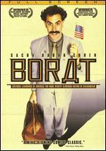 Borat-Cultural Learnings of America for Make Benefit Glorious Nation of Kazakhstan (Full Screen Edition)