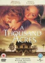 A Thousand Acres [Import Anglais]