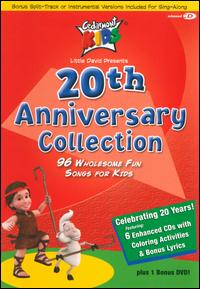 20th Anniversary Collection - Cedarmont Kids