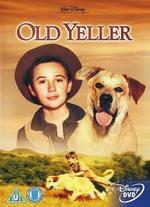 Old Yeller (Walt Disney Studio Film Collection)