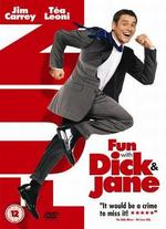 Fun With Dick and Jane [Dvd]
