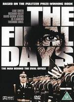 The Final Days - Richard Pearce