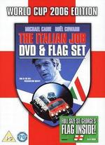 The Italian Job [World Cup Edition with Flag]