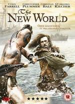 The New World [Import Anglais]