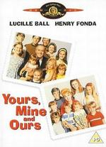 Yours, Mine and Ours [Dvd] [2006]