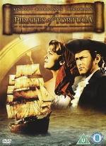 Pirates of Tortuga [Dvd]